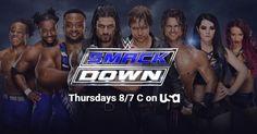 Spoilers WWE Smackdown: 7 de abril de 2016