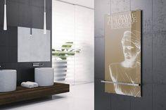Verwarming Wordt Trendy : Beste afbeeldingen van badkamer radiatoren verwarming in