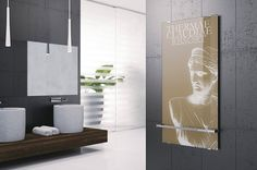 Badkamer Radiator Elektrisch : Best badkamer radiatoren verwarming images