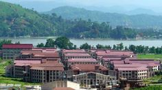 Impact of IIT Guwahati on India's North East Region for its improved resource management and better quality of life