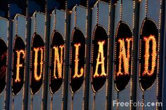 Blackpool Funland Free Use Images, British Seaside, Blackpool, Carnival, Pictures, Ideas, Photos, Drawings