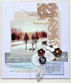 Cre8tive Cre8tions by Andrea Gomoll | {Cre8tive Cre8tions} Designteam-Monday