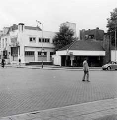 VVV hork stationsplein/Stationsstraat Hilversum