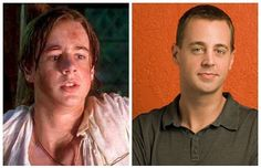 The kids from 'Hocus Pocus'... then and now!