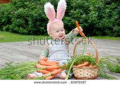 This would be totally cute for Easter.