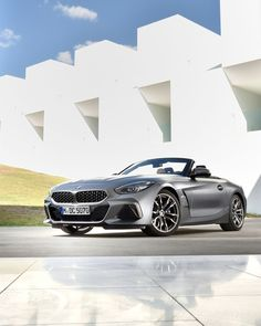 829 Best Bmw Roadsters Amp Coupes Images In 2019 Bmw Cars