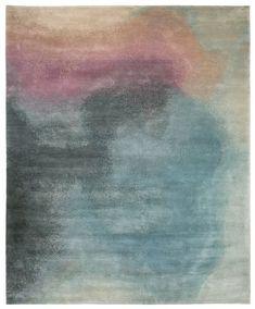 Avio rug, by Jan Kath Jan Kath, Minimalist Design, Modern Design, Classical Elements, Spectrum, Color Inspiration, Sculpture Art, Oriental, German