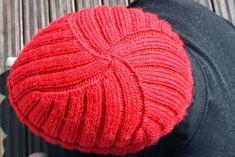 Ravelry: Jacques Cousteau Hat pattern by Lalla Pohjanpalo Beanie Knitting Patterns Free, Knitting Stitches, Free Knitting, Knitting Projects, Crochet Projects, Crochet Ideas, Jacques Cousteau, Knit Crochet, Crochet Hats