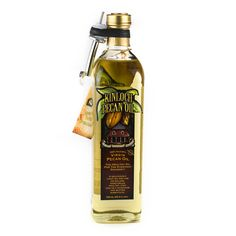 Kinloch Pecan Oil, a great substitute for butter | Local Louisiana Products | Red Stick Spice Company