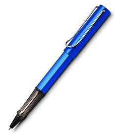 Lamy Al Star Ocean Blue Fountain Pen