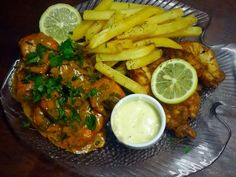 Malaysian prawns | my recipe