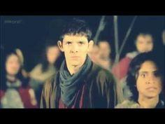 Fire (Merlin Tribute)