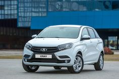 Lada XRAY was officially unveiled! The AvtoVAZ car manufacturer presented a comprehensive photo gallery with the newest Lada XRAY! Its mass production will start on 15 December 2015, and in the spring, Lada will honor the customers receiving the orders from in the Russian Federation. Shortly after the release Lada sedan Vesta,...