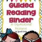 My most popular request has finally made it to my store!  If you need to organize your guided reading plans, look no further.  This pack includes e...