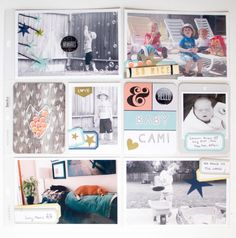 Saturday Review: Studio Calico's Project Life Kit - The Pocket Source