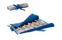 Gaignard Millon - Ciseaux à bois - Trousses et rangements à outils - Trousse de rangement Pfeil 12 compartiments