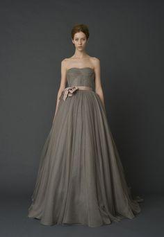 VERA WANG BRIDE - №4020 Harlow