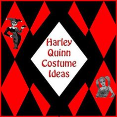 Review This!: Reviewing Harley Quinn Halloween Costumes