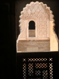 Traditional Palace_Marrakech