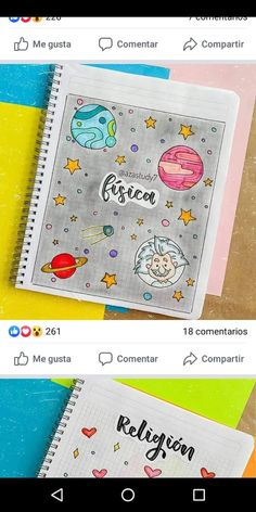 Bullet Journal School, Bullet Journal Ideas Pages, Journal Pages, Stabilo Boss, How To Write Calligraphy, Cute Notes, School Notebooks, Quilling Paper Craft, Diy Notebook