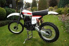 Yamaha HL 500 - 1977