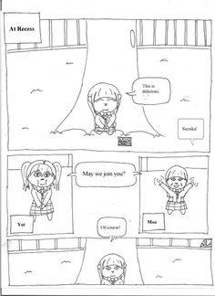 Babymetal Comic - Page1-10