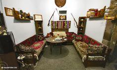 Ahi Evran ve Esnaf ve Sanatkarlar Müzesi (Kayseri)