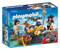 Playmobil - 6683 - Pirates et tresor royal Playmobil https://www.amazon.fr/dp/B00VLVB28G/ref=cm_sw_r_pi_dp_x_zrYhybC9BXYEA