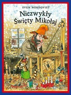 Okładka książki Niezwykły Święty Mikołaj