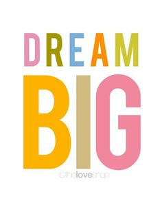 Items similar to Be Happy AND Dream Big - inch inspiring quote typography prints in Color on Etsy Words Quotes, Wise Words, Life Quotes, Child Quotes, Top Quotes, Positive Quotes, Motivational Quotes, Inspirational Quotes, Positive Affirmations