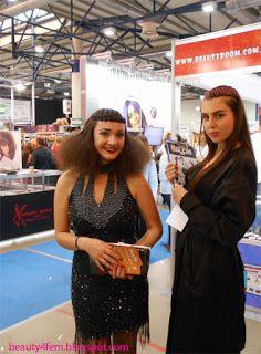 Красота - добрая сила: InterCharm Украина 2016: репортаж о выставке, или ...