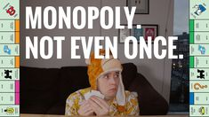 Why You Should NEVER Play MONOPOLY Again
