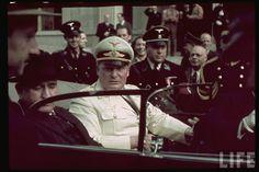 Fotos a color de la Alemania Nazi [37 fotos] - Taringa!