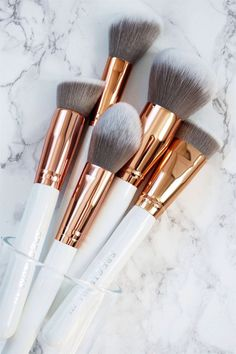 Spectrum Marbleous Brushes \/\/ Beauty and the Chic