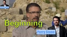 Perry Stone Prophecy Mana Fest 2016 - In the beginning was the end