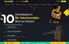 Nerobet Giriş (nerobet13 – nerobet 13): Nerobet Yeni Adresi Nerobet bahis sitesi, üyelerine… #Giriş_Adresi #Nerobet #Nerobet_giriş Poker
