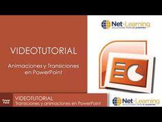 Cómo utilizar transiciones y animaciones de PowerPoint para dar vida a tus contenidos de e-learning | Net-Learning Blog | Entornos virtuales de aprendizaje