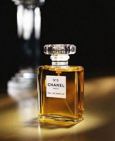 Chanel  My Fragrance