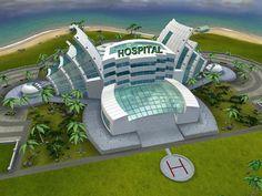 El uso de medicamentos innovadores en hospitales se reduce a la mitad