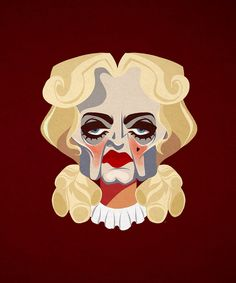 "Jane Hudson ""Whatever Happened to Baby Jane?"""
