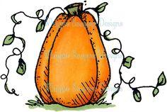 Perfect Pumpkin