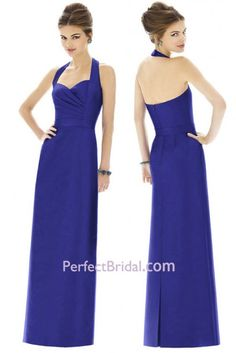 Alfred Sung Bridesmaid Dress - style D607