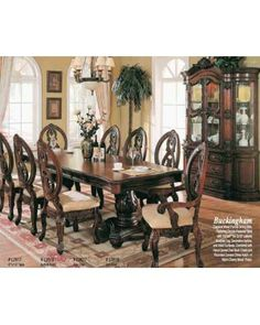 1000 Images About Dream Dining Room On Pinterest Country Rooms Table Sets