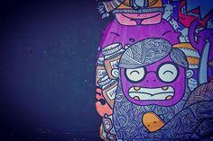 """#wall #bucharest #bucharestwalks #bucuresti #bucuresti2021 #capitalaculturalaeuropeana #europeancapitalofculture credit foto: Bucuresti Optimist Street Installation, Bucharest, Graffiti, Street Art, Cap, Culture, Instagram Posts, Baseball Hat, Graffiti Artwork"