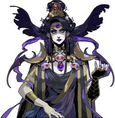 Son Of Hades, House Of Hades, Character Portraits, Character Art, Character Design, Nyx, Tartarus, Tv Tropes, Satyr