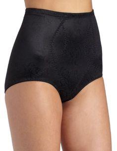 Maidenform Flexees Women's Shapewear Brief Firm Control, Black, Small Flexees http://www.amazon.com/dp/B0007QMKFU/ref=cm_sw_r_pi_dp_DL1Wvb11FKHYA