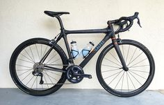 On Test: The Smooth and Sexy Calfee Manta Pro Suspension Road Bike  http://www.bicycling.com/bikes-gear/previews/test-smooth-and-sexy-calfee-manta-pro-suspension-road-bike