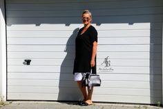 1 Sommerkleid – 2 Outfits https://www.alnisfescherblog.com/1-sommerkleid-2-outfits/