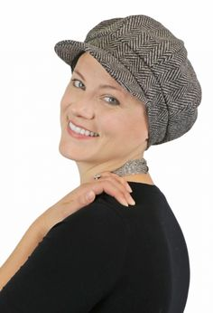 101 Best Shop Fall   Winter Hats for Cancer Patients images in 2019 ... 225f7f3fdcd7