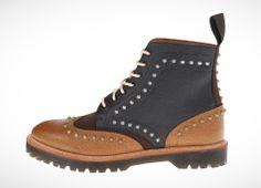 Dr. Martens Felipe Studded Boots